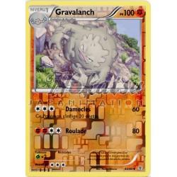 Reverse PKM 044/83 Gravalanch