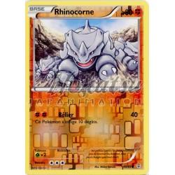 Reverse PKM 049/83 Rhinocorne