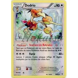Reverse PKM 056/83 Dodrio