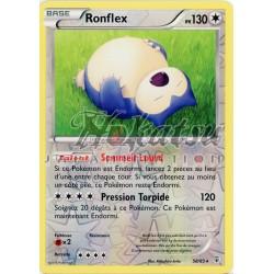 Reverse PKM 058/83 Ronflex
