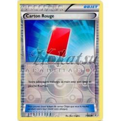 Reverse PKM 071/83 Carton Rouge