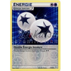 Reverse PKM 074/83 Double Énergie Incolore