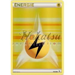 Reverse PKM 078/83 Énergie Électrique