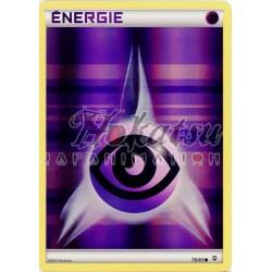 Reverse PKM 079/83 Énergie Psy
