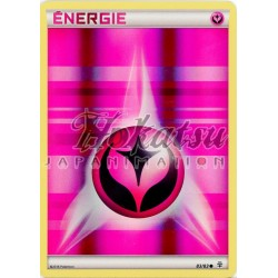 Reverse PKM 083/83 Énergie Fée