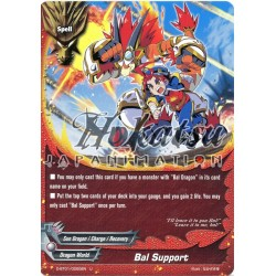 BFE D-BT01/0055EN U Bal Support