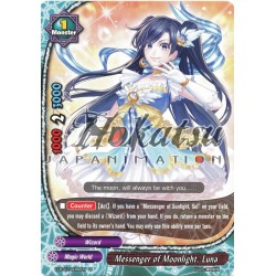 BFE D-BT01/0062EN U Messenger of Moonlight, Luna
