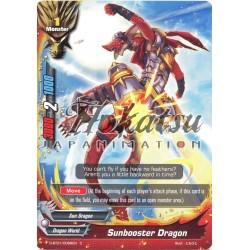 BFE D-BT01/0086EN C Sunbooster Dragon