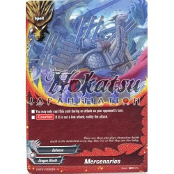 BFE D-BT01/0092EN C Mercenaries