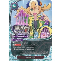 BFE D-BT01/0103EN C Magical Glue