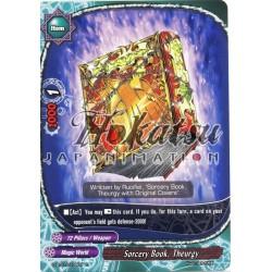 BFE D-BT01/0108EN C Sorcery Book, Theurgy