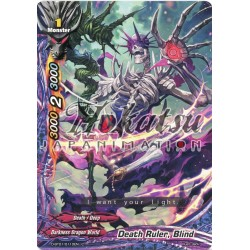 BFE D-BT01/0110EN C Death Ruler, Blind
