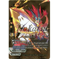 BFE D-BT01/0126EN BR Dragon of the Sun, Bal Dragon