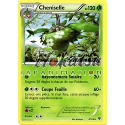 PKM 3/124 Cheniselle