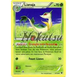 PKM 6/124 Lianaja