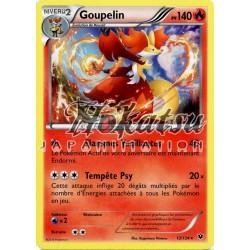 PKM 13/124 Goupelin