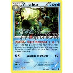 PKM 18/124 Amonistar