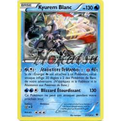 PKM 21/124 Kyurem Blanc
