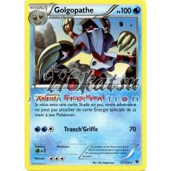 PKM 23/124 Golgopathe