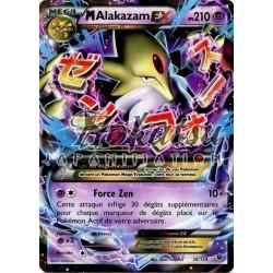 PKM 26/124 M-Alakazam-EX