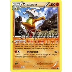 PKM 37/124 Ossatueur