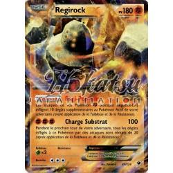 PKM 43/124 Regirock-EX