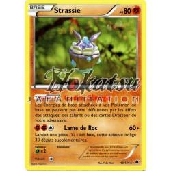 PKM 49/124 Strassie