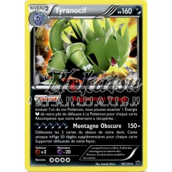 PKM 56/124 Tyranocif