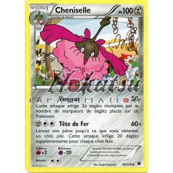 PKM 59/124 Cheniselle
