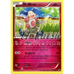PKM 67/124 Mr. Mime