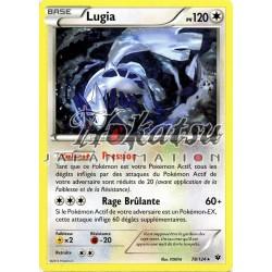 PKM 78/124 Lugia