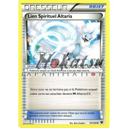 PKM 91/124 Altaria Spirit Link