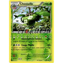 PKM 3/124 Reverse Cheniselle