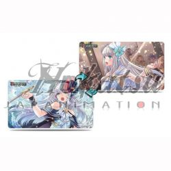 UP - Play Mat - Force of Will - A3: A3: Shion J-Ruler