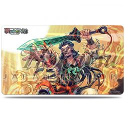 UP - Play Mat - Force of Will - A3: V2
