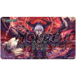 UP - Play Mat - Force of Will - Friday the 13th