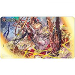 UP - Play Mat - Force of Will - Labor Day 2016