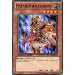 GLD3-FR004 Paladin Amazonesse