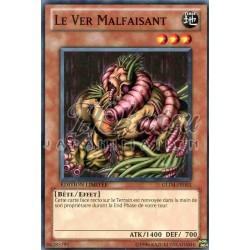 GLD4-FR003 Le Ver Malfaisant