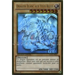 GLD5-FR001 Blue-Eyes White...