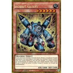 PGL2-FR001 Robot Géant