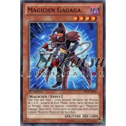 SP13-FR002 Magicien Gagaga