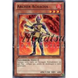 SP13-FR004 Archer Achacha