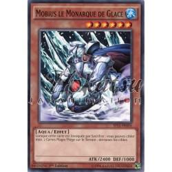 SP15-FR004 Mobius le Monarque de Glace