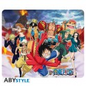ONE PIECE - Tapis de souris Punk Hazard