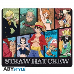 ONE PIECE - Mouse Pad New World