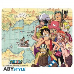 ONE PIECE - Mouse Pad Groupe 1