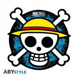 ONE PIECE - Mouse Pad SKULL