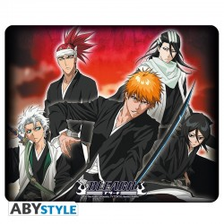 BLEACH - Mouse Pad Ichigo et Shinigamis