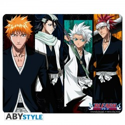 BLEACH - Mouse Pad Groupe